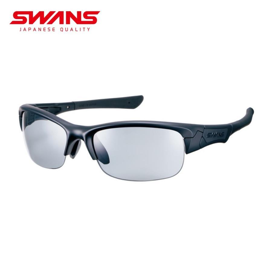 SWANS(スワンズ) SPB-0001BB MBK マットブラック SPRINGBOK 高校野球対応モデル スポーツグラス 内屋