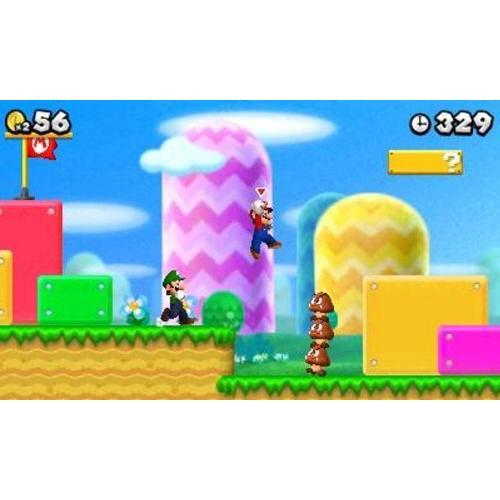New スーパーマリオブラザーズ 2 - 3DS|lupizon|02