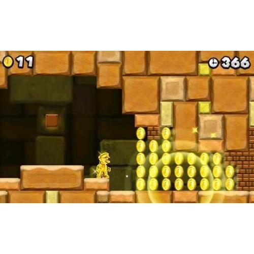 New スーパーマリオブラザーズ 2 - 3DS|lupizon|05