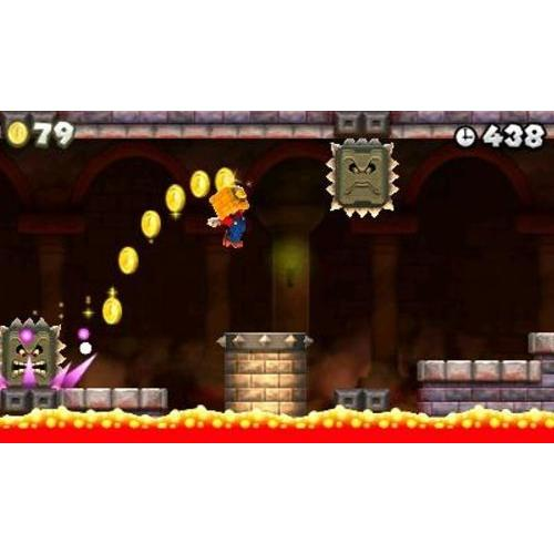 New スーパーマリオブラザーズ 2 - 3DS|lupizon|06