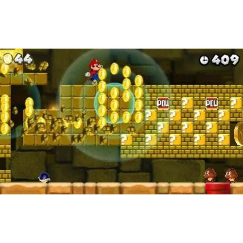 New スーパーマリオブラザーズ 2 - 3DS|lupizon|09