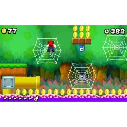 New スーパーマリオブラザーズ 2 - 3DS|lupizon|10