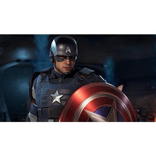 Marvel's Avengers(アベンジャーズ) -PS4 lupizon 02