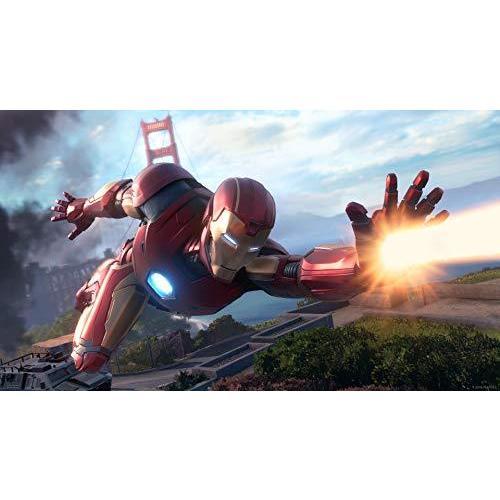 Marvel's Avengers(アベンジャーズ) -PS4 lupizon 03