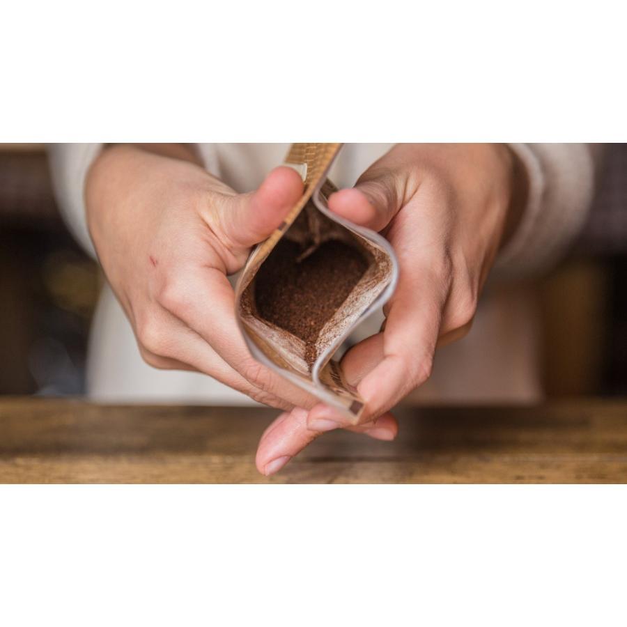 コーヒー ブリューワー(GROWER'S CUP Coffee Brewer)お試しセット(オーガニック・有機JAS)【送料無料】【ポイント消化】|luruspot|02