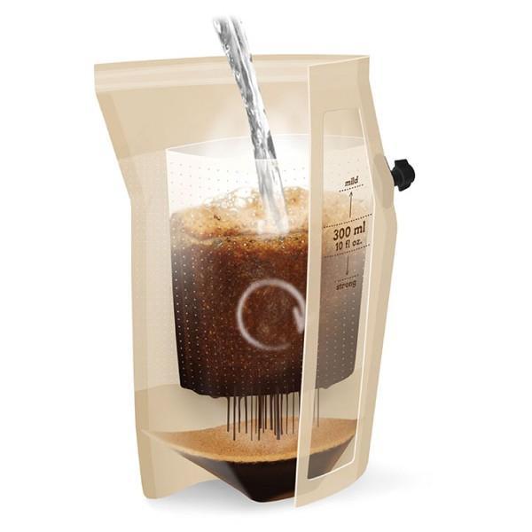 コーヒー ブリューワー(GROWER'S CUP Coffee Brewer)お試しセット(オーガニック・有機JAS)【送料無料】【ポイント消化】|luruspot|11