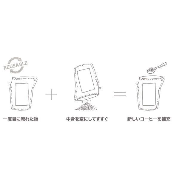 コーヒー ブリューワー(GROWER'S CUP Coffee Brewer)お試しセット(オーガニック・有機JAS)【送料無料】【ポイント消化】|luruspot|13