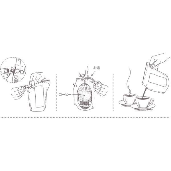 コーヒー ブリューワー(GROWER'S CUP Coffee Brewer)お試しセット(オーガニック・有機JAS)【送料無料】【ポイント消化】|luruspot|15