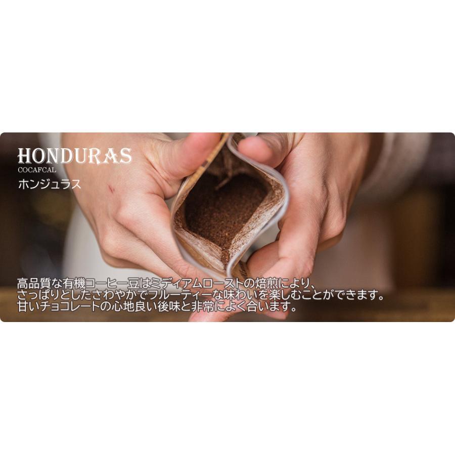 コーヒー ブリューワー(GROWER'S CUP Coffee Brewer)お試しセット(オーガニック・有機JAS)【送料無料】【ポイント消化】|luruspot|21