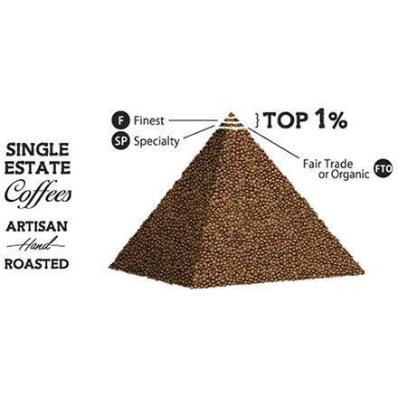 コーヒー ブリューワー(GROWER'S CUP Coffee Brewer)お試しセット(オーガニック・有機JAS)【送料無料】【ポイント消化】|luruspot|04