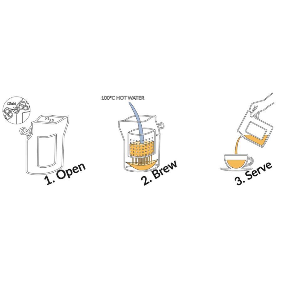 ティーブリューワー(TEA BREWER)7点お試しセット(オーガニック・有機JAS)【送料無料】【ポイント消化】|luruspot|08