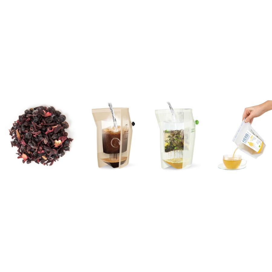 ティーブリューワー(TEA BREWER)7点お試しセット(オーガニック・有機JAS)【送料無料】【ポイント消化】|luruspot|10