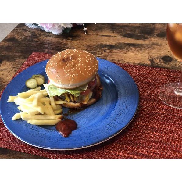 [毎週火曜日/金曜日発送]コストコ ビックバーガーバンズ ハンバーガー 6個入り 送料込み|lusc|02
