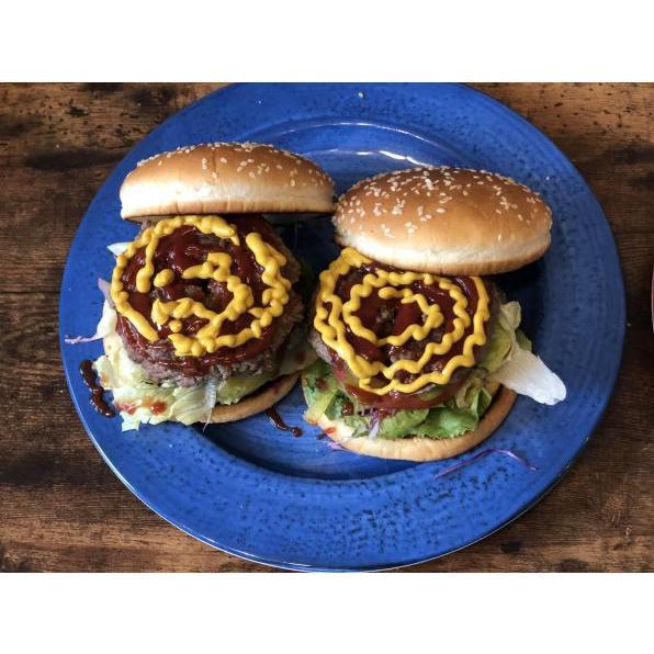 [毎週火曜日/金曜日発送]コストコ ビックバーガーバンズ ハンバーガー 6個入り 送料込み|lusc|03