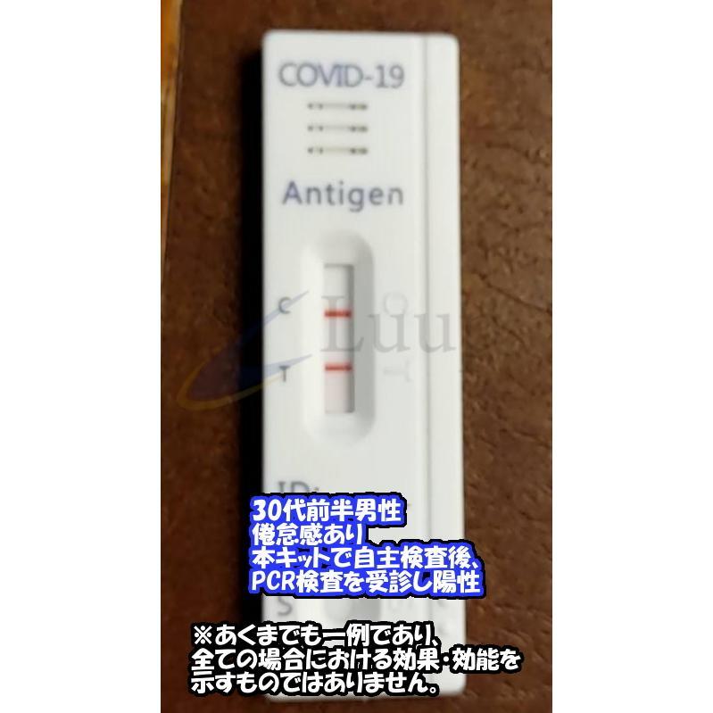 検査 キット 中国