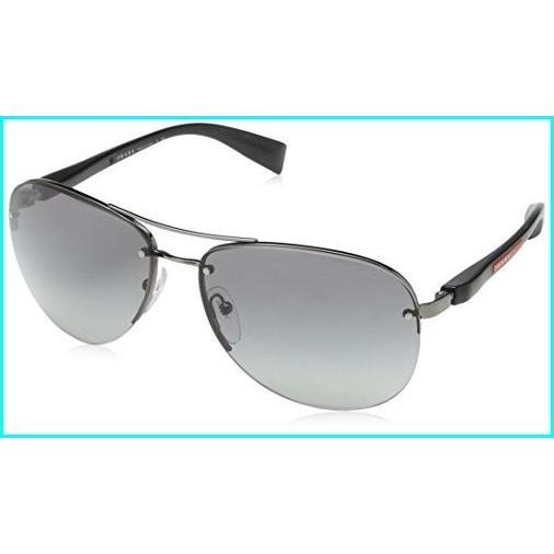【超ポイント祭?期間限定】 Prada Sport 56Ms Sport 5Av3M1 56Ms 56Ms Sunglasses【並行輸入品 Prada】, Brazing:27422ec6 --- levelprosales.com