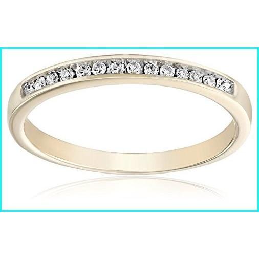 【驚きの値段で】 10KT Yellow Gold Round Diamond CTTW), Anniversary Anniversary Ring (1 7/10 CTTW), 7, 野田村:349c59d1 --- airmodconsu.dominiotemporario.com