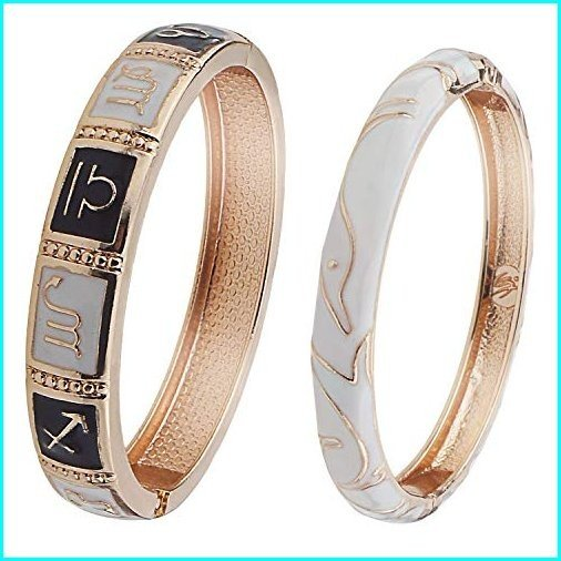 【特価】 UJOY Fashionable Couple Bracelets Hinged Butterfly 55A61 Flower Enameled Bangles Spring Jewelry Hinged Cloisonne Jewelry 55A61 brown, 中之口村:d0c8ce29 --- airmodconsu.dominiotemporario.com