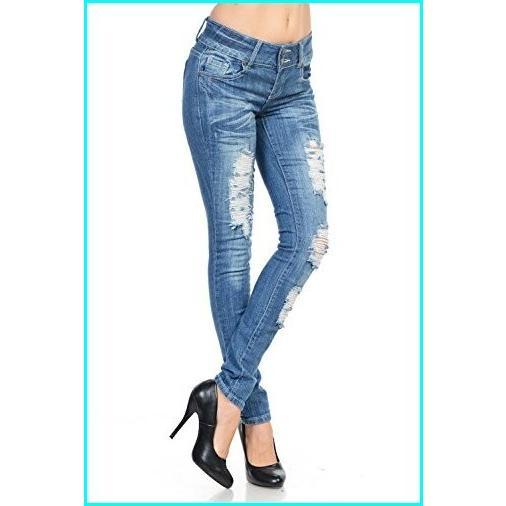 【驚きの値段】 Sweet Jeans Look Premium Edition Women