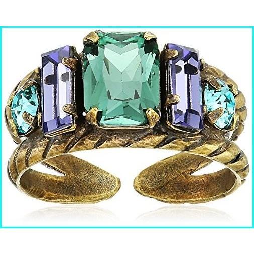 正規品! sorrelli petite geo ring, size 7-9, KAMIEN a87c3e12