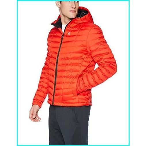 Spyder Tryton Hoody Synthetic Down Jacket