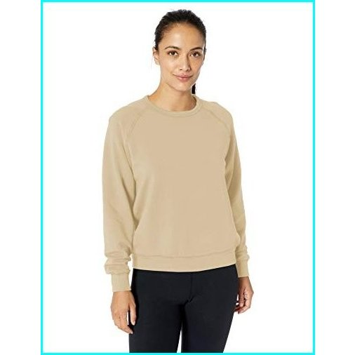 Softwear Women's Pullover, Dune Tan, Small