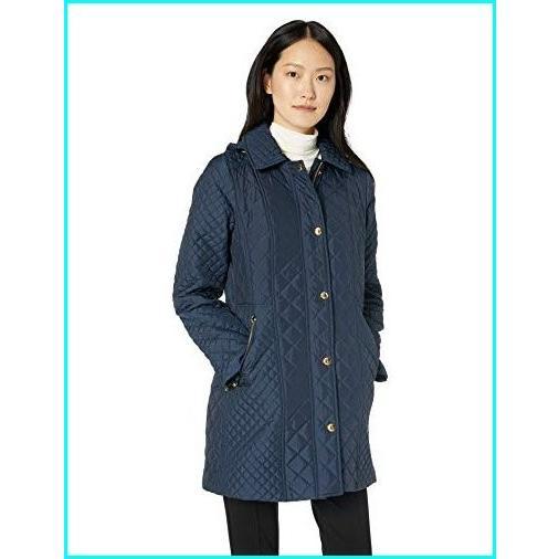 安い購入 Anne Klein OUTERWEAR レディース US サイズ: Small カラー: ブルー, いぐさ工房うのすけ e6e77c94