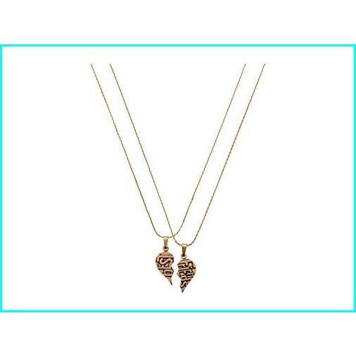 【即出荷】 Alex and Ani Women's 32'' Charity by Design, Best Friends Necklace, Set of 2 Gold One Size, 応接セットオフィスチェアーCSplus 6f1c0d04