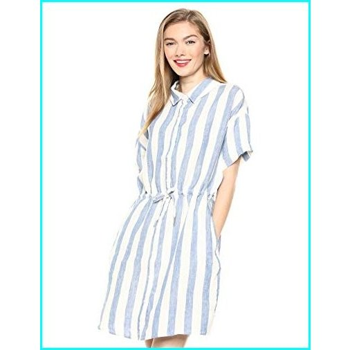 [BLANKNYC] Women's Shirtdress Dress, East Hampton, S