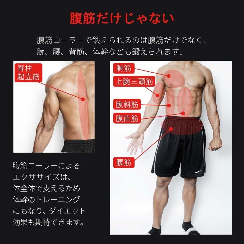 腹筋 ローラー 効果 ない 腹筋ローラーは毎日やるべき? 効果的な頻度とやり方を解説
