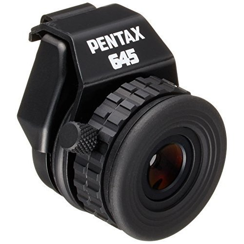 PENTAX マグニファイヤー645 38435