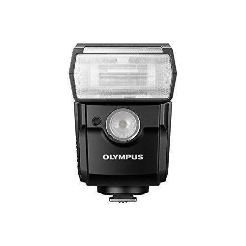 OLYMPUS フラッシュ エレクトロニックフラッシュ ミラーレス一眼用 FL-700WR
