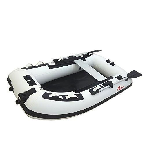 インフレータブル ボート 1人、2人、3人用 AFボート(AFBOAT) AF207MC 簡単運搬