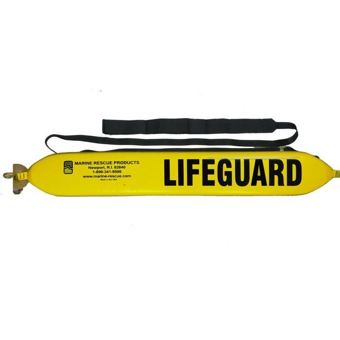 GUARD ガード 海用 ライフガードチューブ LIFEGUARD 救助資器材 イエロー アメリカ製 lgtube-yel