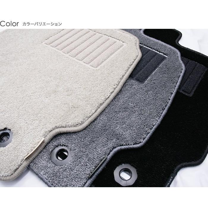新型 30系ヴェルファイア ステップマット 後期 C2000シリーズ|m-artigiano2|05