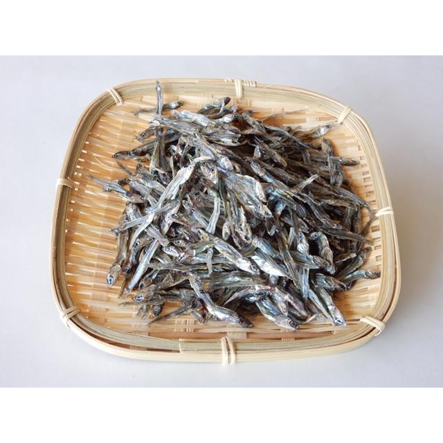 鳥取県境港産・極上田作(ごまめ)(50g)|m-enkangyo|02
