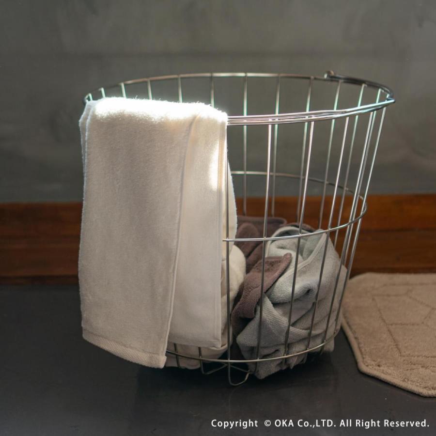 タオル フェイスタオル 乾度良好Dナチュレ ミニバスタオル 約34×100cm 今治タオル 今治 日本製 無地 丸洗い 吸水 オカ|m-rug|12