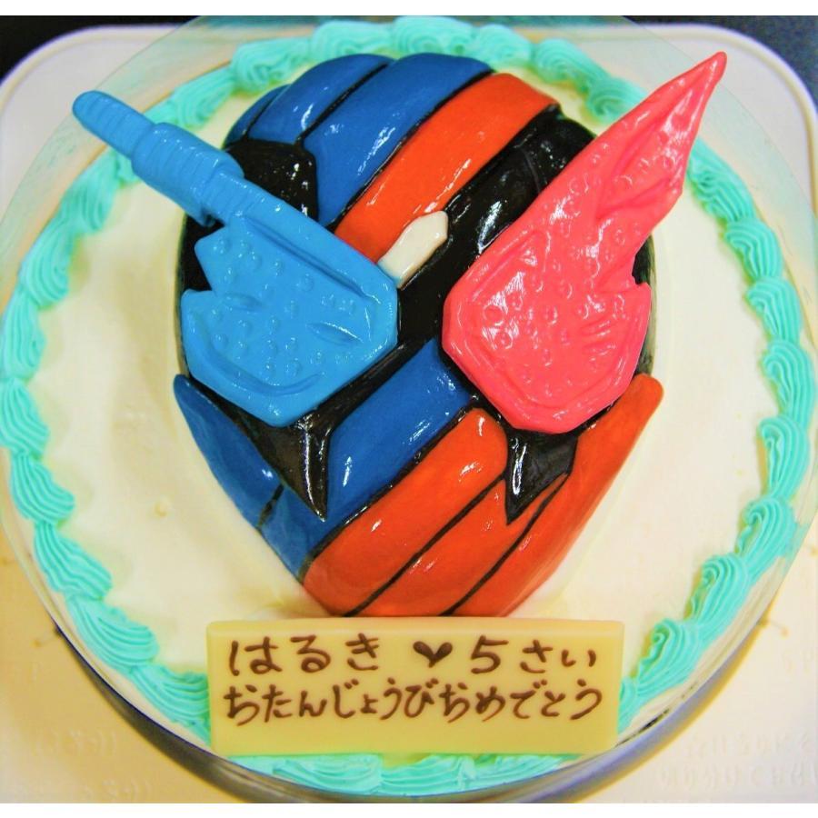 仮面ライダービルド立体ケーキ誕生日ケーキホールケーキキャラクターケーキデコレーションケーキ6号約18cm 098オーダーケーキ専門店エムトレゾア 通販 Yahooショッピング