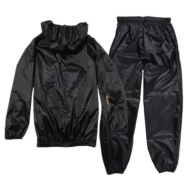 Medium Adidas Boxing Vest Black