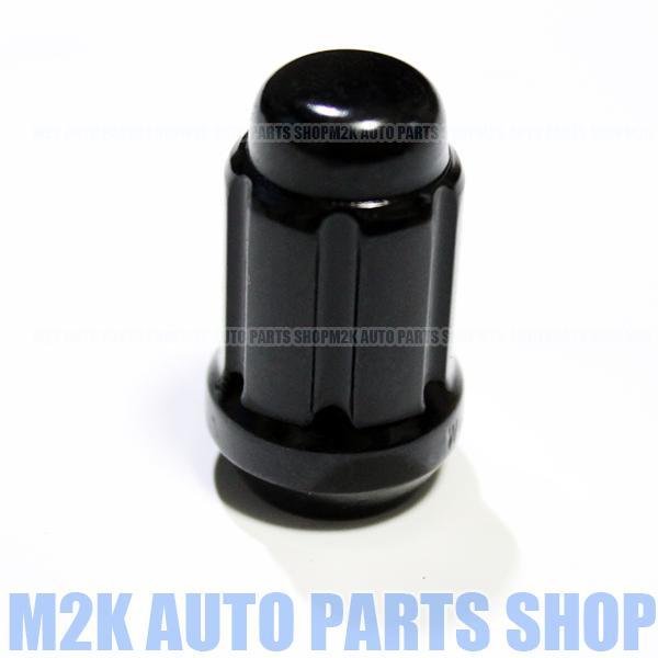ロックナット M14x1.5 ホイールナット スリット スチール ナット 1個 17HEX 19HEX 21HEX P1.5 60°テーパー 袋ナット アルファロック|m2k|02