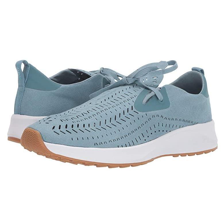【オープニング大セール】 ネイティブ XL Native スニーカー Shoes Apollo 2.0 Shoes XL レディース スニーカー Fuji Blueu002FShell Whiteu002FHuarache, テニスバドミントン Luckpiece:b824690b --- theroofdoctorisin.com