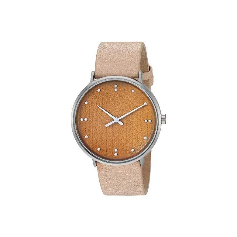 買い保障できる スカーゲン Skagen Finn Juhl Steel-Mesh Watch - SKW6582 レディース 腕時計 時計 ファッションウォッチ Tan, US-NEXT 74b9edde