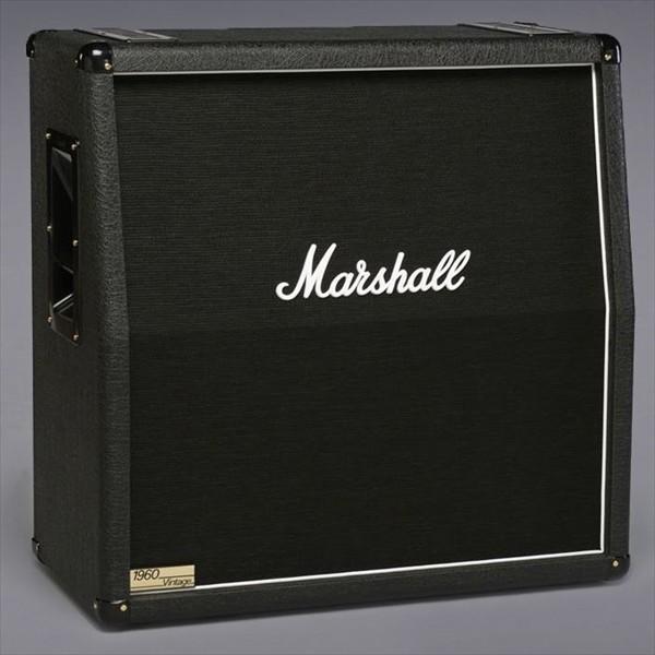 "Marshall 280W ステレオ ""ビンテージ30""キャビネット·Aタイプ 12"" x 4 1960AV"