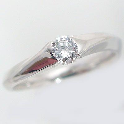 【ギフ_包装】 鑑定書付 ダイヤモンド プラチナ 婚約指輪 エンゲージリング 0.3ct D-VS1-EX PT900 ダイヤ 指輪, 光栄堂楽器 9b78e0d1