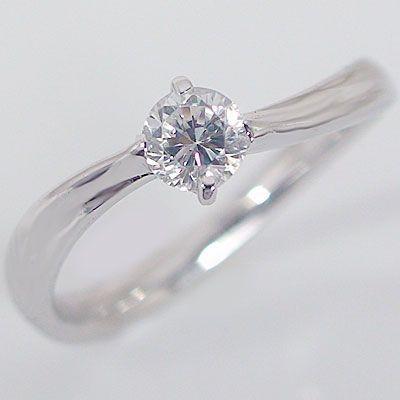 正規 鑑定書付 ダイヤモンド プラチナ 婚約指輪 エンゲージリング ダイヤ 0.3ct D-VVS1-3EX H&C 指輪 PT900, エムカエチョウ 9dd1f056