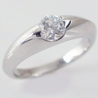 超歓迎された 鑑定書付 ダイヤモンド プラチナ プラチナ 婚約指輪 エンゲージリング ダイヤ ダイヤモンド 0.5ct F-VVS1-EX F-VVS1-EX Pt900, ビューティーオンラインショップ:f2d0f8c3 --- airmodconsu.dominiotemporario.com