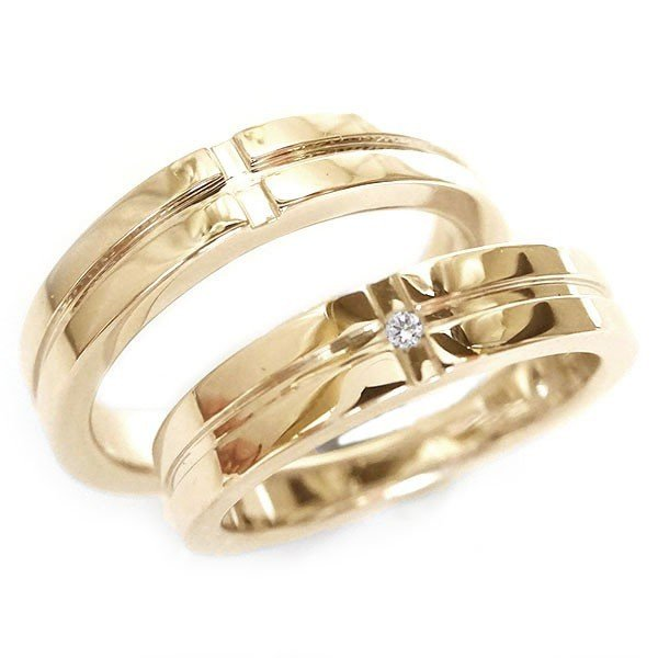 訳あり 幅広 クロス 結婚指輪 マリッジリング シルバー シルバー 結婚指輪 ペアリング ダイヤモンド クロス ペア2本セット SV925 ダイヤ ストレート カップル, ワールドスポーツオンライン:39ff77c7 --- airmodconsu.dominiotemporario.com