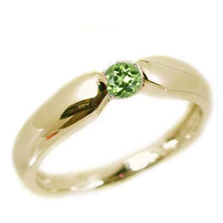 値引 選べる 誕生石 リング イエローゴールドk18 天然石 宝石 カラーストーン 指輪 K18, 大きいサイズの専門店ビックリベロ b87cff28