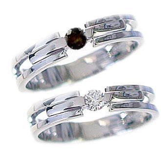 【売れ筋】 ダイヤモンド ブラックダイヤ ホワイトゴールド 結婚指輪 マリッジリング ダイヤ ペアリング ペア 2本セット 結婚指輪 K18wg 0.10ct 指輪 ダイヤ 0.10ct, ユザマチ:2be9f272 --- airmodconsu.dominiotemporario.com