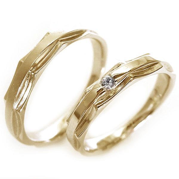 品多く ダイヤモンド ピンクゴールドk18 ダイヤ ダイヤモンド K18pg 結婚指輪 ペアリング マリッジリング 2本セット K18pg ダイヤ 0.03ct, アジアンインテリア ループ:92bca038 --- airmodconsu.dominiotemporario.com